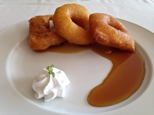 Peruvian donuts!