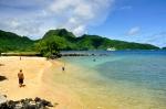 Pago Pago Beach athotel